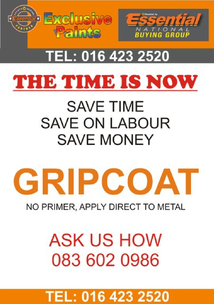 thumbnail of exclusive gripcoat